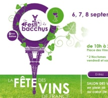 Festi'Bacchus 2013 : la fête des vins de France à Paris