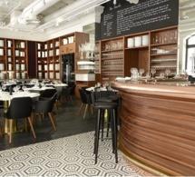 Le Bar du Lazare à Paris