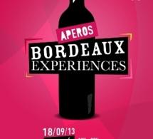 Apéros Bordeaux Expériences à Paris et Marseille