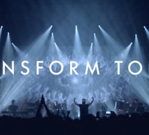 "Absolut et sa nouvelle campagne ""Transform Today"""