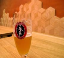 Bar Demory-Paris rue Quincampoix : bières, cocktails et saucisses maison