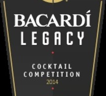 Bacardi Legacy Cocktail Competition 2014