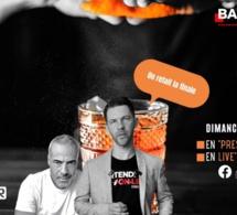"""Finale du Bartenders on line Challenge à la distillerie Combier : le """"Presque live"""""""