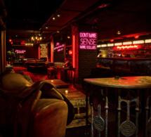 Martini® et Trenty's : le rendez-vous de cet automne au Titty Twister à Paris