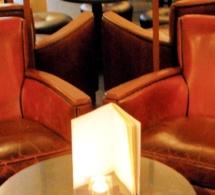 L'Ambre : bar à cocktails chic et cosy à Paris