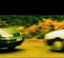 Sécurité routière :  5 secondes d'inattention. (AMDS Films - en Anglais)