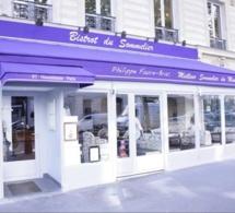 Le Bistrot du Sommelier, à Paris, fait peau neuve