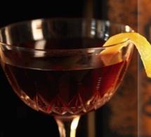 """Recette Cocktail Martini® Gran Lusso """"Martinez"""""""