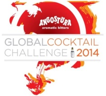 Angostura Global Cocktail Challenge 2014 : la Finale France