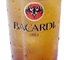 Bacardi Pomme Caramel