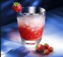 Fiche recette cocktail : Eristoff Fraisekaya