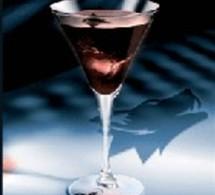 Fiche recette cocktail : Dark Eristoff