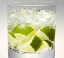 Fiche recette cocktail : Eristoff Caïpiroska