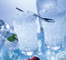 Fiche recette cocktail : GET 31 Granita