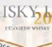 Whisky Live Lyon - 2007