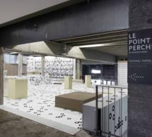 Le Point Perché by The Absolut Company : nouvel espace au Palais de Tokyo à Paris