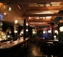 Le Shake N'Smash : bar à cocktails, Club & Live à Paris