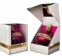 Fêtes de fin d'année 2013 : Chambord apporte du rose dans vos cocktails