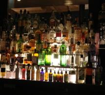 Les cocktails créations du Shake n'Smash