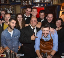 International Bartender Competition 2013 by Beefeater 24 : les résultats de la Finale France !