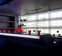 L'hôtel Félicien, à Paris, dévoile son Black Bar