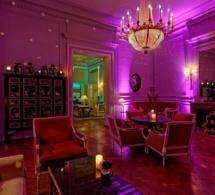 Le Shangri Lounge du Shangri-La Hotel Paris