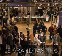 Le Grand Tasting 2013 à Paris : le festival des meilleurs vins