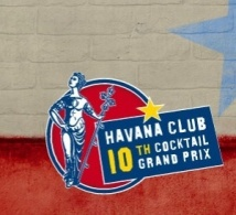 Grand Prix International du Cocktail Havana Club 2014