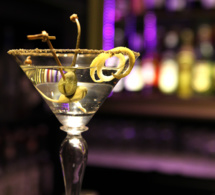 Grey Goose s'installe au Marta, le bar de l'Hôtel Fouquet's Barrière à Paris