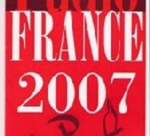 Sortie du Guide Pudlo France et remise des Trophées Pudlo à l'Intercontinental Paris le Grand Hôtel