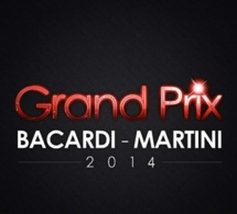 Grand Prix Bacardi Martini 2014