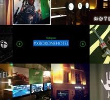 Le bar du Xbox One Hôtel, à Paris, dévoile ses cocktails inédits et éphémères