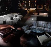 Le Rockbar à Paris et son bar à mixologie