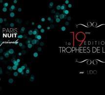 Les Trophées de la Nuit 2013 : le palmarès