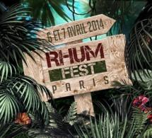 Rhum Fest Paris 2014 au Parc Floral
