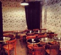 L'Ours : Bar à cocktails détente à Paris