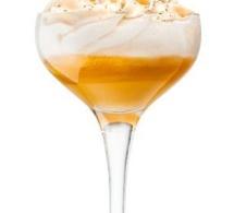 Hot Cocktails by Loïc Raison au bar du Renaissance Paris Vendôme