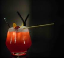 L'Ambre présente ses cocktails pour l'hiver