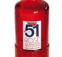 51 Rosé récompensé !