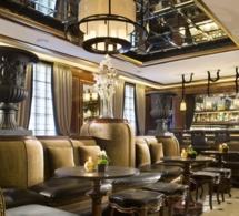 L'Hôtel Belmont -Paris dévoilera bientôt son nouveau bar