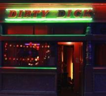 Dirty Dick : le Tiki Bar parisien