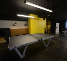 Gossima : un Ping Pong Bar à Paris