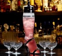 Top 10 des meilleurs cocktails au monde