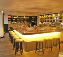 La Dégustation, le bar à champagne signé Antoine Westermann