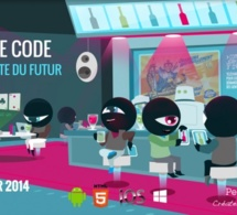 Break The Code avec Pernod Ricard