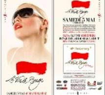Before Cannes : La Voile Rouge @ Mandalaray le 5 mai