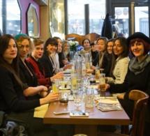 Retour sur la tournée parisienne de Madame St Germain