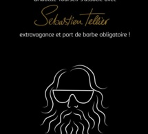 Unbottle Yourself X Sébastien Tellier