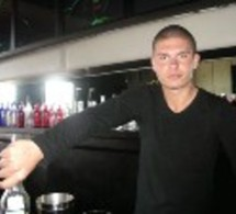 Guillaume Gerbois, bar manager du Murano Oriental Resort Marrakech