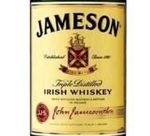 Jameson distingué par de nombreuses médailles